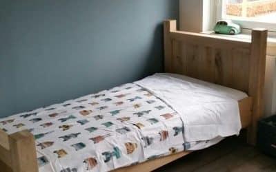 Bed Kass
