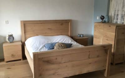 Bed Lothar