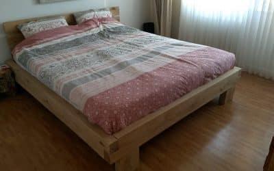 Bed Roan