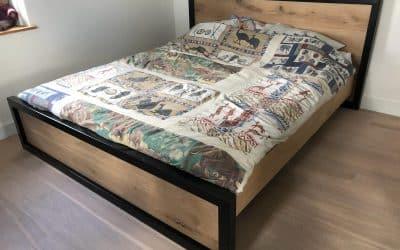 Bed Steve